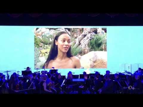 Walt Disney World Summer 2017 Blockbuster Preview with Pixar Live Concert Sneak Peek