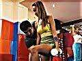 Akasya Hanımları Pilates Kursunda | Beyler Kıskançlıktan Çatlıyor | 9. Bölüm