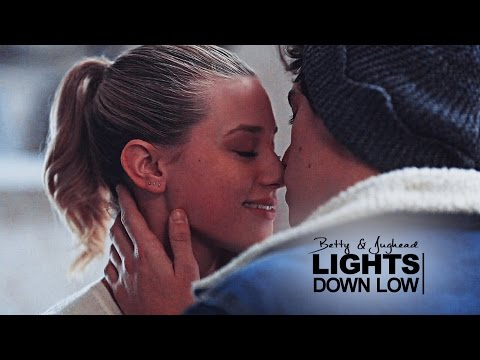 Betty & Jughead | I'm feeling you breathing slow