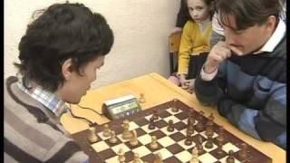 Чемпионат мира по блицу (шахматы) 2010 РГСУ