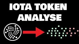IOTA Token Analyse - solltest du investieren? Wie sieht die Zukunft von IoT aus?