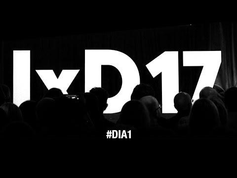 #IxD17 DIA 1/3  - Empatia, Respeito, Realidade Virtual e Cinematic VR