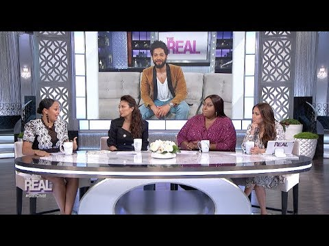 TimBuck2 -  The Real Host Express Support for Jussie Smollett