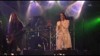 Gambar cover Nightwish-Tarja Turunen-Ever Dream