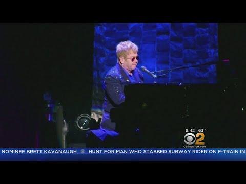 Elton John Extends Farewell Tour Mp3