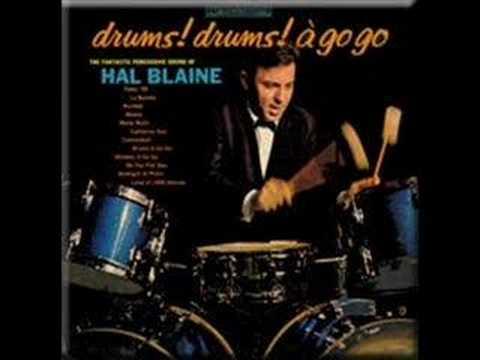 Hal Blaine - Topsy '65