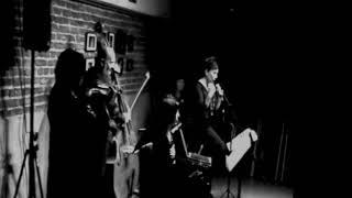De Luna & Fango - La Voz de Buenos Aires - TANGO (LIVE)