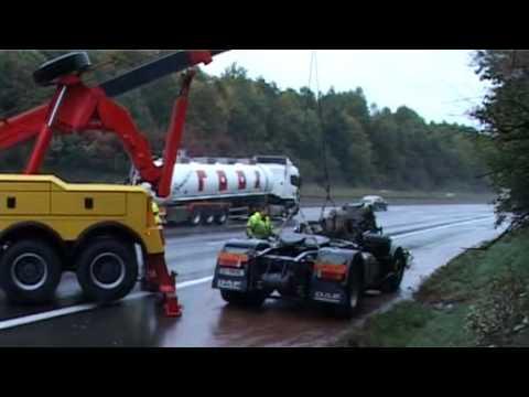 Unfälle A7 Heute