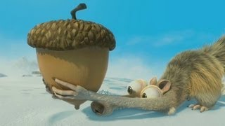Ice Age 4 Continental Drift - Arctic mini-games with Kinect (Gameplay 1080p)