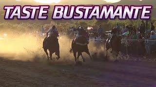 Carreras de Caballos Taste Bustamante Los Hoyos de Cumpas 25 de Marzo 2016