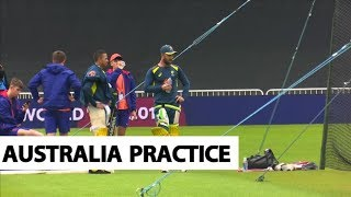 Australia prepare to face Bangladesh at Trent Bridge in Cricket World Cup thumbnail