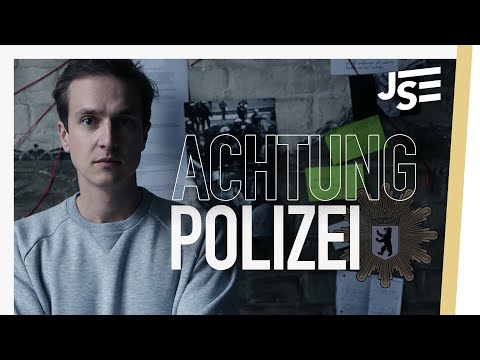 Polizeigewalt in Deutschland | Jäger & Sammler