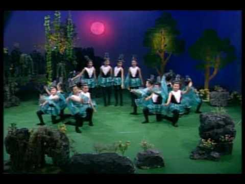 Múa Ballet - Chim Yến