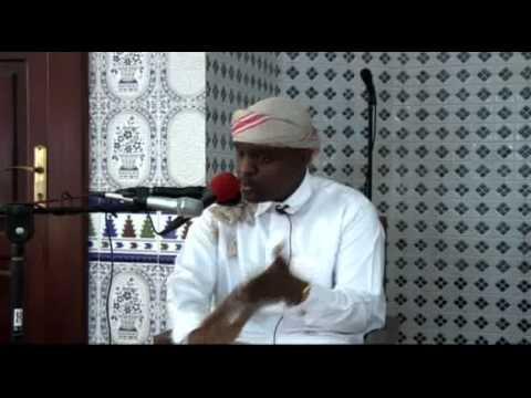 086 OTHMAN MAALIM...TAQWA NI ZAWADI KUTOKA KWA ALLAH