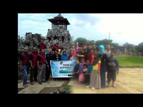 Tour Bersama Koperasi Simpati Bogor | Traveling Cirebon - 08122 6677 805