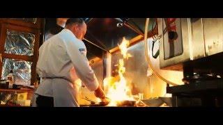 """Огненный тизер документального фильма """"Да, шеф!"""""""