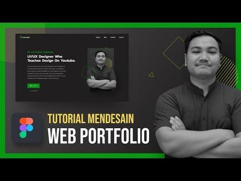 tutorial-membuat-web-design-portfolio-untuk-designer-dengan-figma