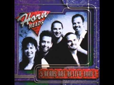 HornHeads- 5 Heads are Better than 1