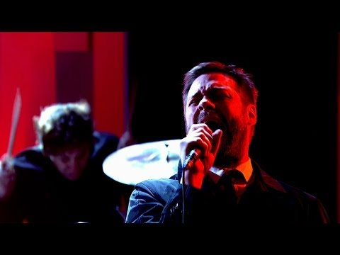 Kasabian - Bumblebee - Later... with Jools Holland - BBC Two