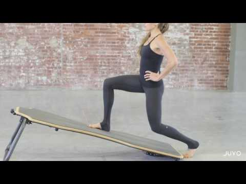Body Weight Exercise Demo HD