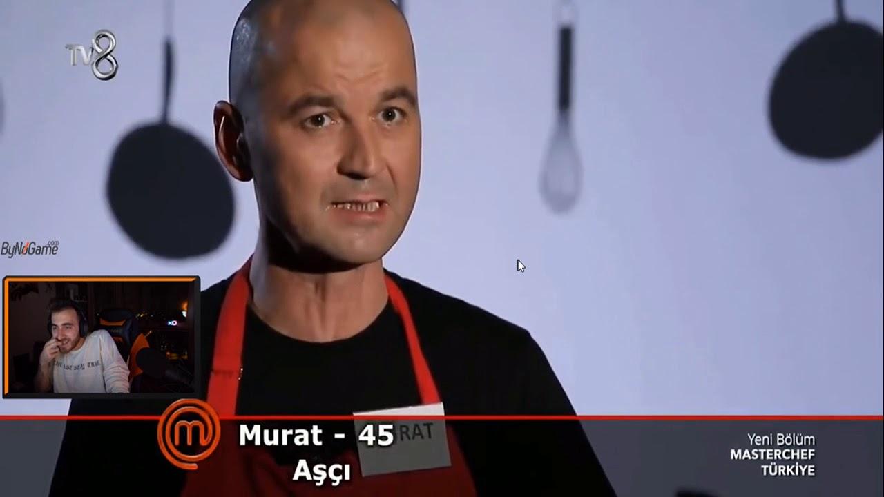 Murat Twitch