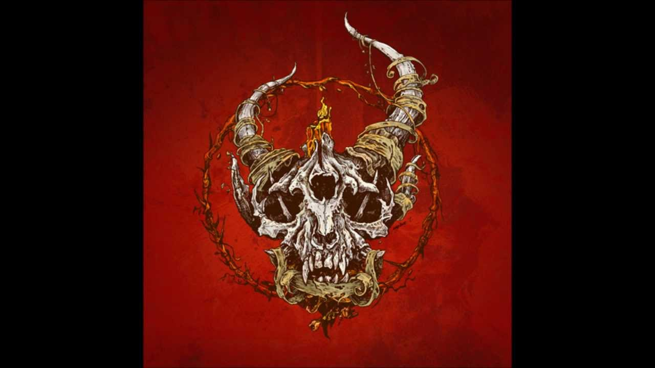Demon Hunter - Someone to Hate (With Lyrics!) [NEW SONG 2012!]