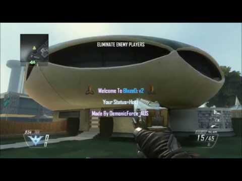 BlazeD v2 [ Multiplayer ] Mod Menu By DF_AUS ( 26/06/2016