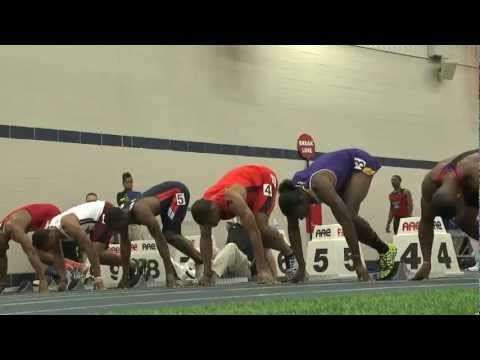 2012 SEC Indoor Track and Field Championships