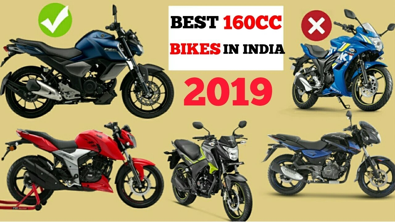 Top Best 160cc Bikes In India 2019 Best Mileage Price