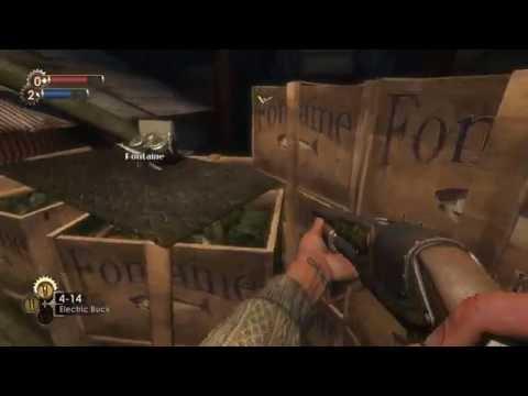 Bioshock Remastered 8 |