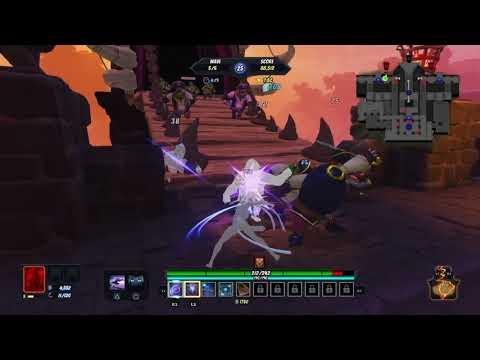 Orcs Must Die! Unchained FAQ/Walkthrough v1 00 - Damthiel