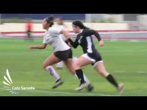 Rancho Verde High School VS Patriot High School Girls Varsity Soccer 2019-2020