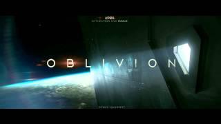 Oblivion soundtrack - Vitaliy Zavadskyy
