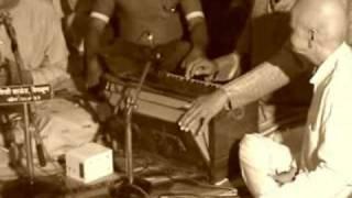 "Natyageet ""Maze Jeevan Gane""-Shri. RAJARAM SHEMBEKAR"