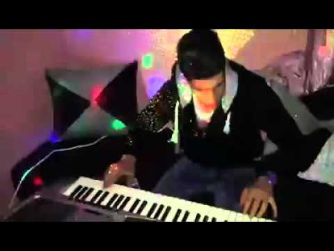 kader clavist de tiaret  live 2016 vol 3 top