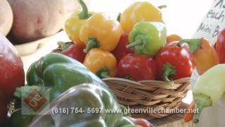 Greenville Michigan Farmers Market