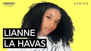 Lianne La Havas Bittersweet Official Lyrics & Meaning | Verified