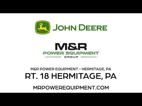 M&R Power Equipment - John Deere