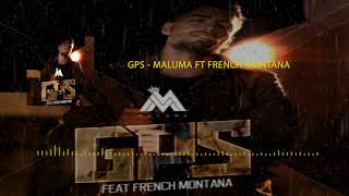 Maluma  - GPS  ft. French Montana (2017)