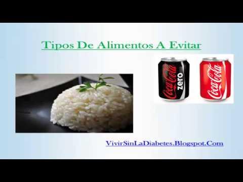 Alimentos No Permitidos Para Diabeticos - Frutas Prohibidas Para Diabeticos