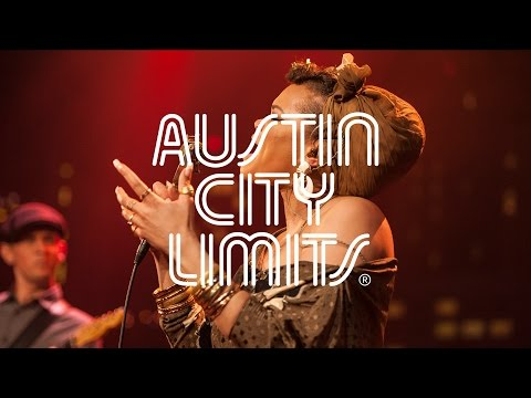 "Andra Day on Austin City Limits ""Gold"""