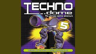 RINGS OF JUPITER (Luca Antolini DJ Remix)