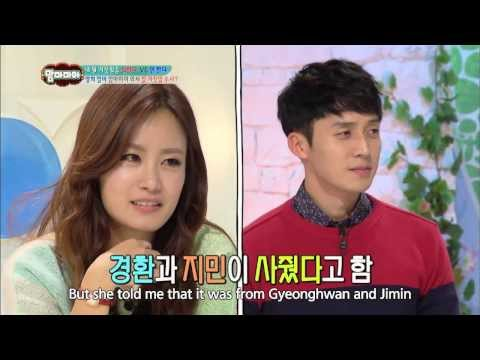 Mamma Mia | 맘마미아 - Episode 33: My daughter often lies vs She does not (2013.12.13)
