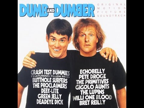 Deadeye Dick - New Age Girl (HQ) Dumb & Dumber Theme