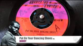 Dandy - Put On Your Dancing Shoes (1968)