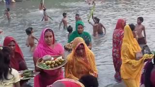 Atrpmuz-002 Chaiti Chhath 2017 Pooja Festival in bihar..Now see Best Live Video