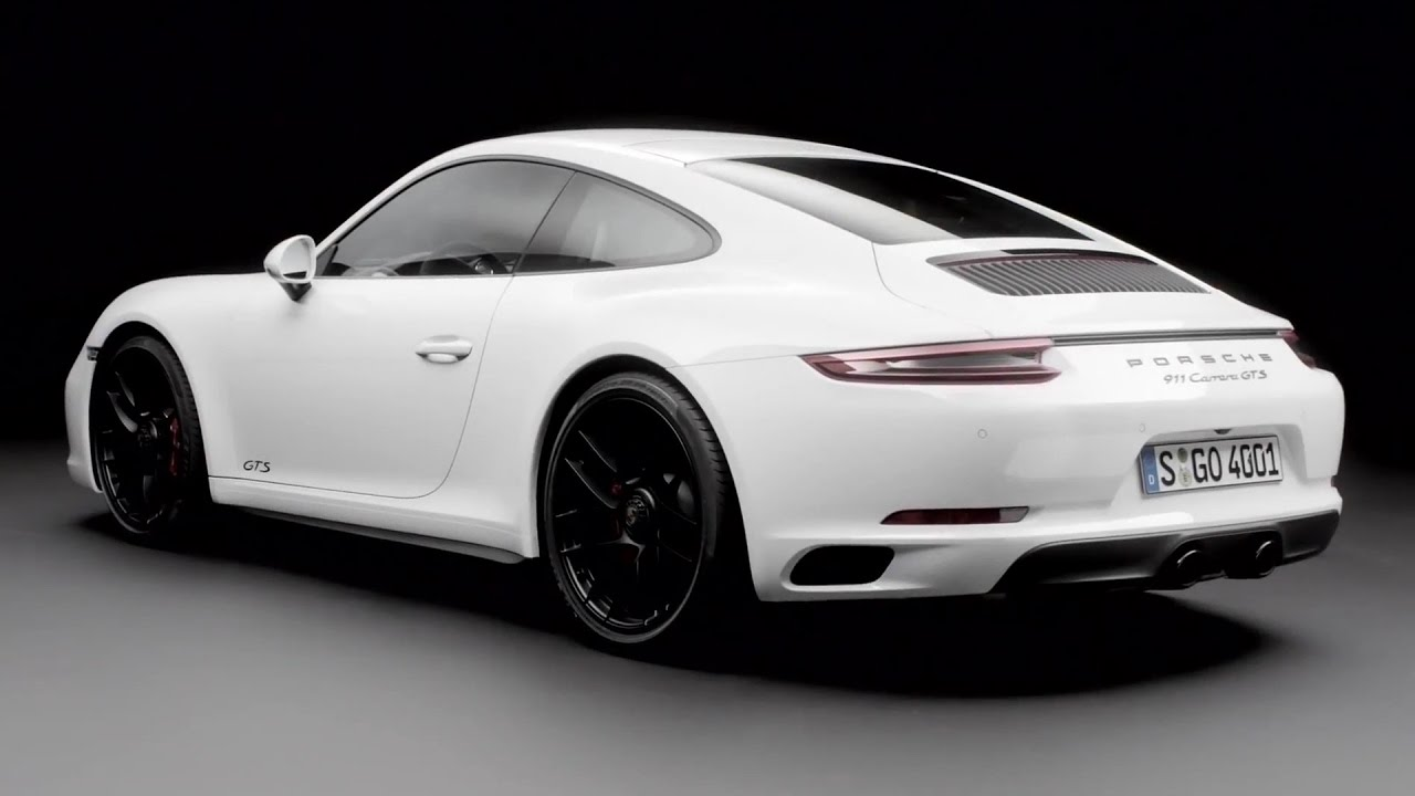 2017 porsche 911 carrera gts review youtube. Black Bedroom Furniture Sets. Home Design Ideas