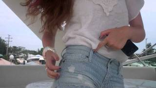 July 4th Traveling: OOTD