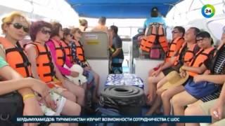 В Таиланде россиянку отпустили под залог   МИР24