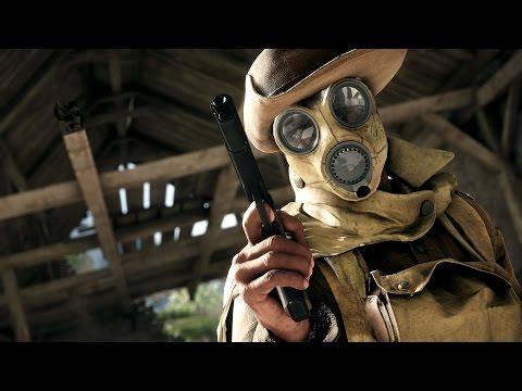 Battlefield 1 Multiplayer Gameplay German - Ist das dein ERNST?! -  Lets Play Battlefield 1 Deutsch
